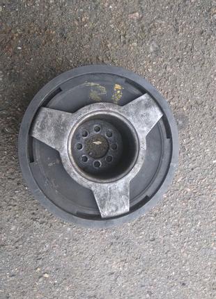 Шкив коленвала Audi Skoda 2.5 дизель