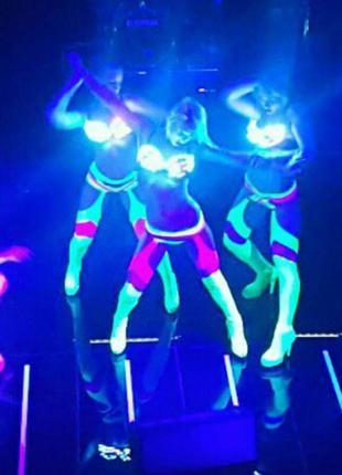 RGB лифчики