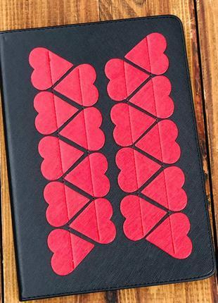 """Эксклюзивный Чехол Glamour Case iPad Air 1/2 New/Pro 9.7"""" детский"""