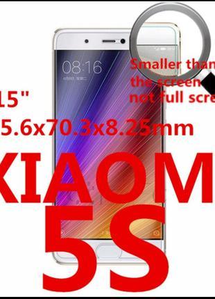 Защитное Стекло Xiaomi Mi 5s