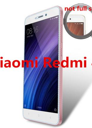 Закаленное Защитное Стекло Xiaomi REDMI 4