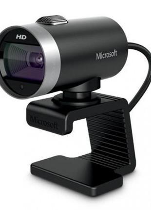 Вебкамера Microsoft LifeCam Cinema, Отличная !