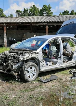 Ford Mondeo 4 2,0 TDCI Мондео разбор запчасті запчастини розборка