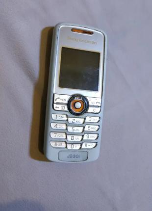 Продам телефон Sony Ericsson