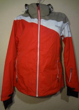 Горнолыжная куртка 2117 размер м пр-во швеция