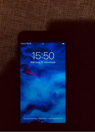 IPhone 7 Plus 128 gb Necerlock