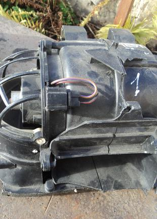 Двигатель печки форд Fusion 2S6H8C333D Fieta