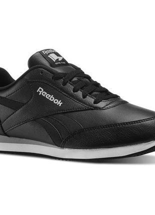 Мужские кроссовки reebok royal classic jogger 2l v70722