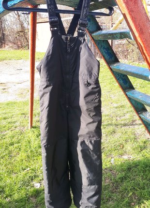 Columbia Lenne Reima комбинезон штаны зимние брюки полукомбинезон