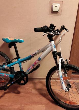 Велосипед Scott 20 дюймов