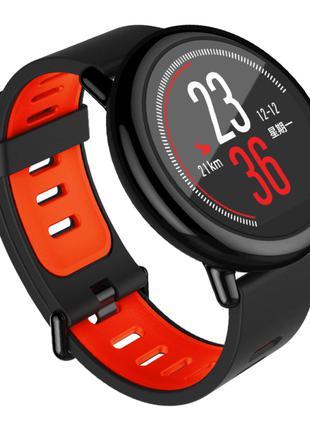Умные часы Xiaomi AMAZFIT Pace Black A1612 Спортивные часы Xiaomi