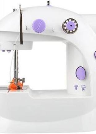 Швейная машинка-мини