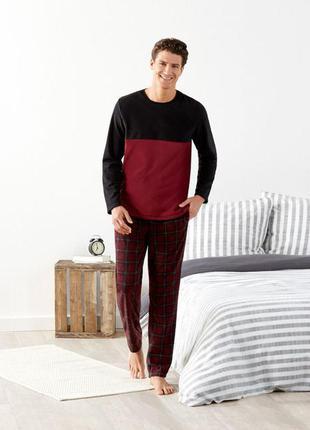 Флисовая пижама, теплый костюм, м 48-50, livergy, германия