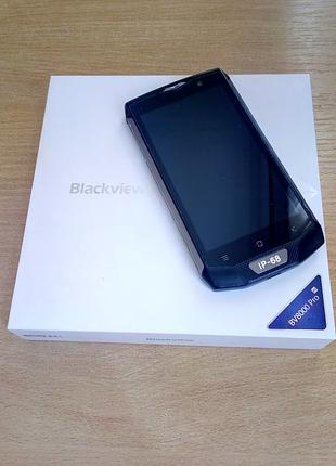 Телефон Blackview BV8000 pro