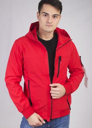 Куртка мужская stone island raso gommato