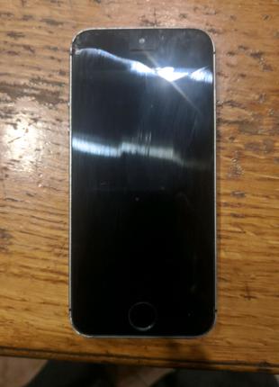 Iphone 5s , iCloud від попереднього власника