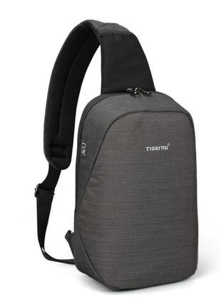 Однолямочный рюкзак Tigernu