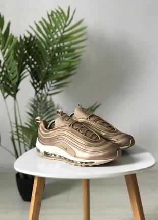 Nike air max 97 ultra кроссовки