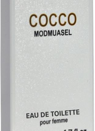 Туалетная вода для женщин Cocco modmuasel 50 мл