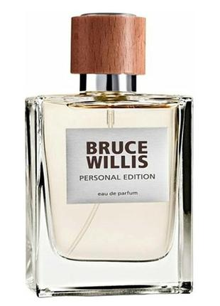 Парфюмерная вода Bruce Willis Personal Edition LR