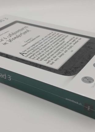 Электронная книга с подсветкой PocketBook 740 InkPad 3