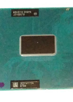 Процесор Intel Core i5-3320M 3M 3,3GHz SR0MX Socket G2