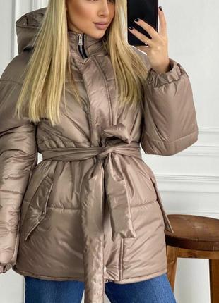 Куртка женская зима❄