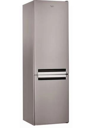 Холодильник Whirlpool BSNF 9121 OX Supreme NoFrost