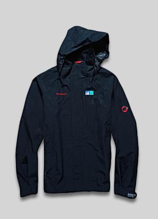 Новая куртка mammut convey gore-tex оригинал
