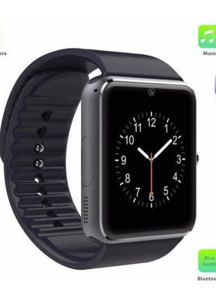 Умные Смарт Часы Supero Smart Watch Gt08 Original