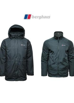 Мужская куртка bergahuse оригинал