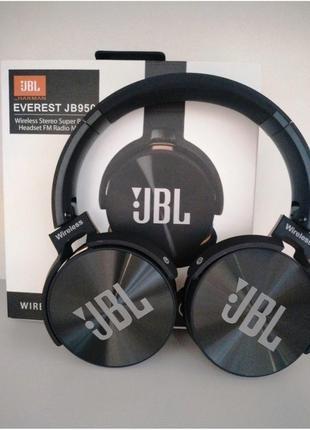 Накладные Bluetooth наушники JBL JB-950BT EVEREST Wireless беспро
