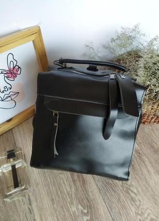 🌸новый стильный рюкзак - сумка качество / городской спортивный...