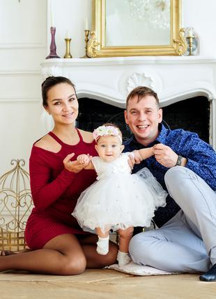 Семейный и детский фотограф в Харькове