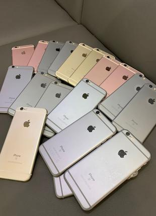 Продаж IPhone 6s/32,64 GB