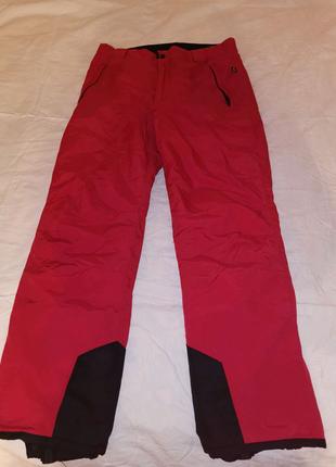 Лыжные штаны сноуборда