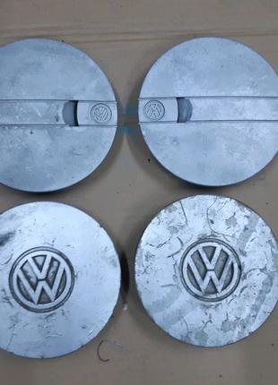 Колпачки колпаки оригинальные Vw фольксваген