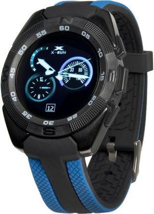 Розумний смарт годинник Smart Watch Gelius Pro GP-L3 (Urban Wave)
