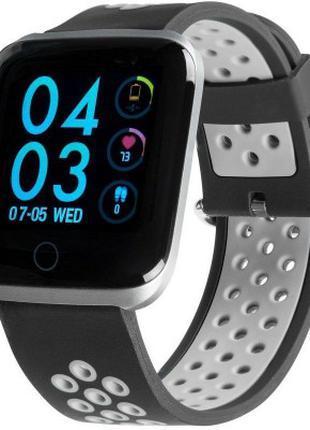 Розумний смарт годинник Smart Watch Gelius Pro GP-SW001 (NEO) Bla