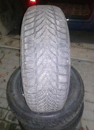 Резина шина R15 195/65