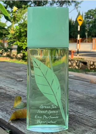 Женский парфюм Elizabeth Arden Green Tea