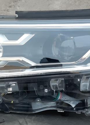 Toyota Rav4 Фара 81185-42A30