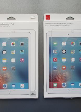 Фирменное Verizon защитное стекло для Apple iPad Air 1 Air 2 Pro