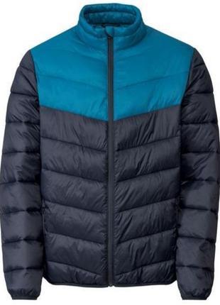 Стильная  теплая молодежная куртка германия