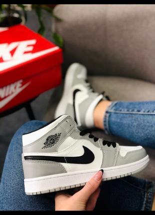 Кроссы Nike Air Jordan