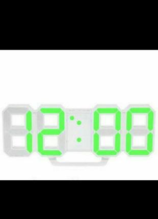 3D Часы Generic DS-6609