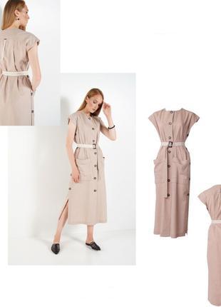 Burvin платье 7387