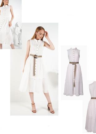 Burvin платье 7493