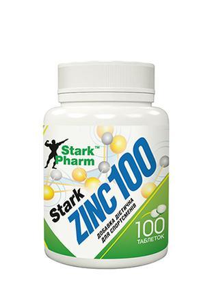 Zinc StarkPharm 100 Мг. (100 Таблеток)