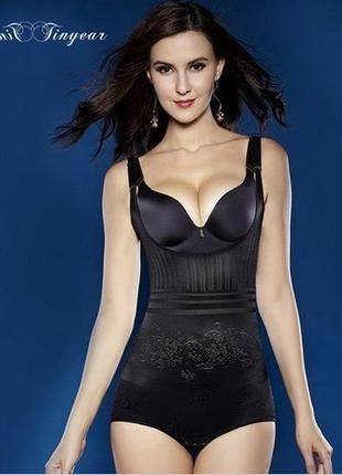 Женское корректирующее белье - боди, размеры от 42 до 60